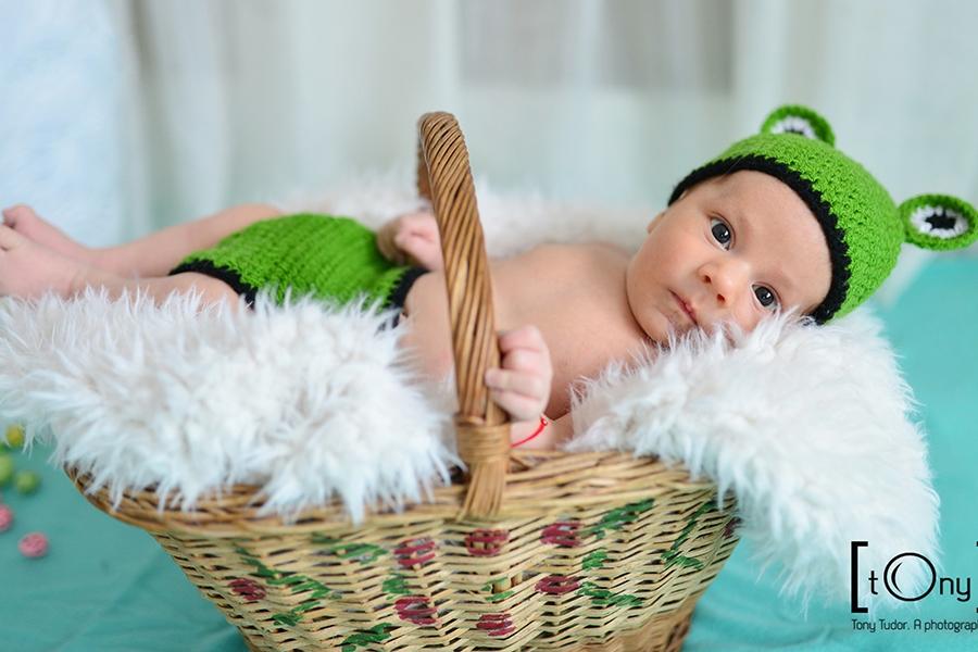 sedinte foto bebe