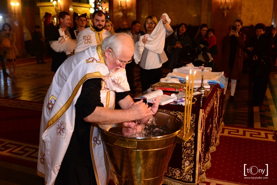 Fotograf de botez Timisoara